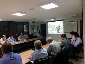 ABAL é oficializada como entidade institucional do PSQ de Portas e Janelas de Correr de Alumínio
