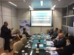 AFEAL fecha parceria para apoio à competitividade das indústrias do setor