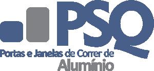 PSQ Portas e Janelas de Correr de Alumínio