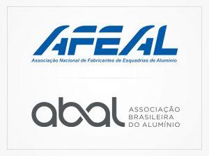Posicionamento oficial ABAL e AFEAL sobre o PSQ de Portas e Janelas de Correr de Alumínio